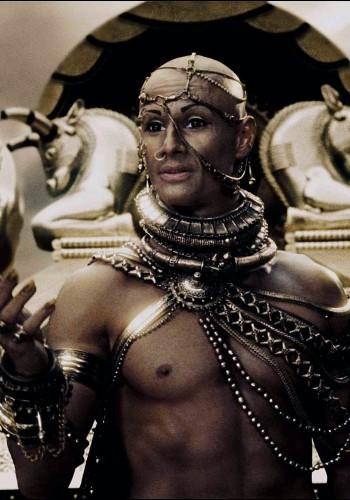 Xerxes (Rodrigo Santoro)